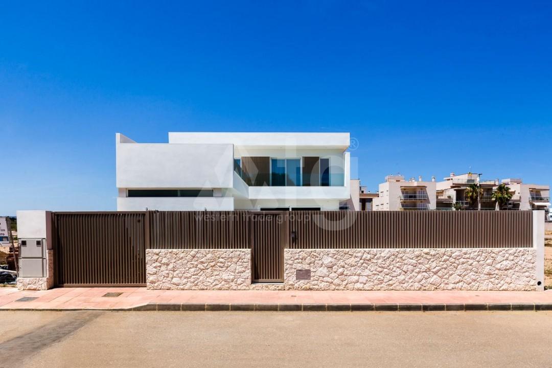 3 bedroom Villa in Santiago de la Ribera - ENT113939 - 6