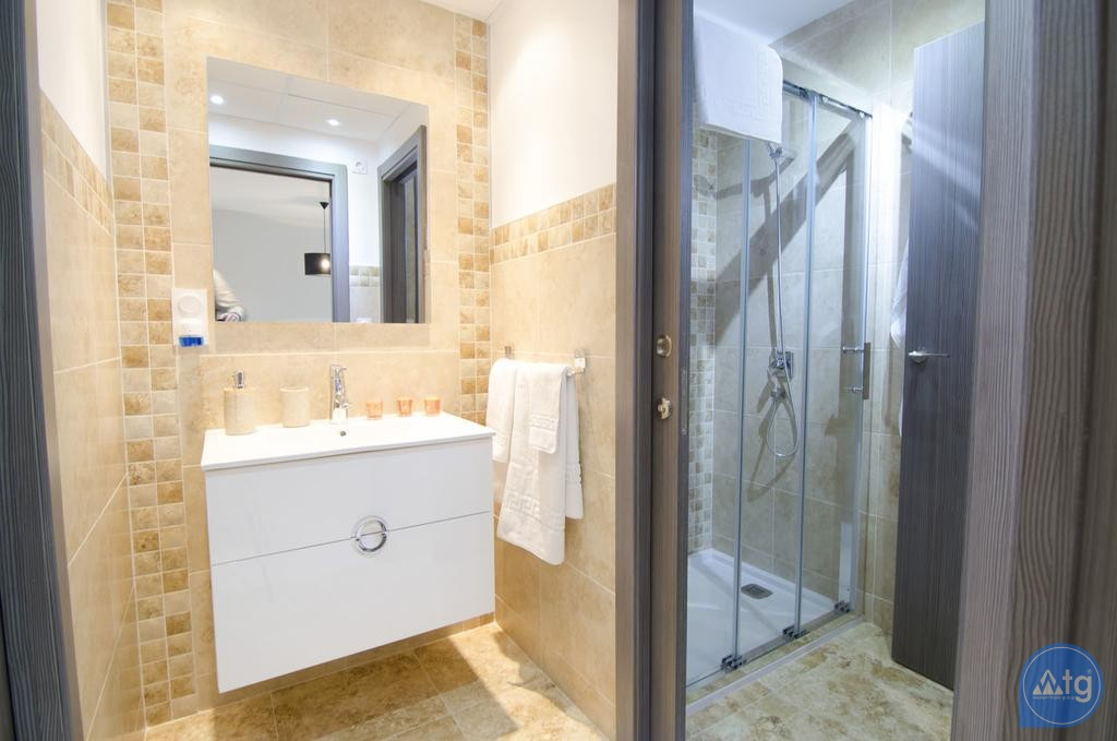 3 bedroom Villa in Santiago de la Ribera  - WHG116813 - 13