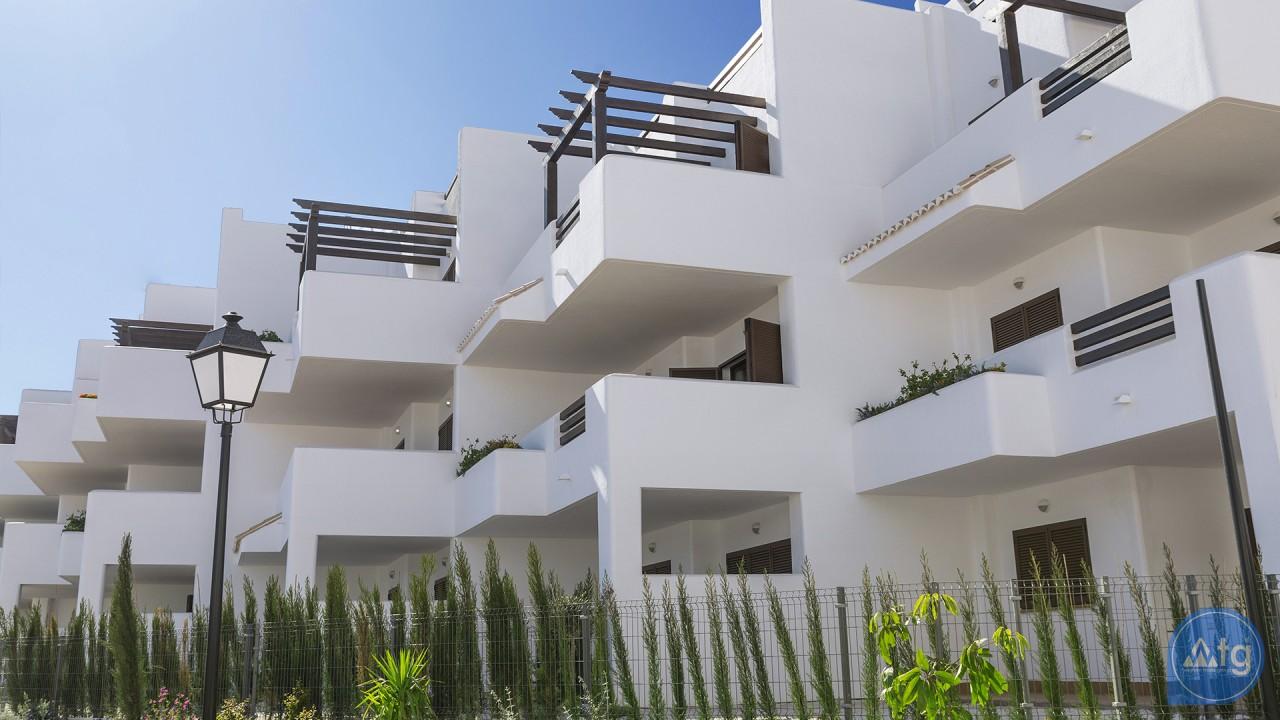 3 bedroom Villa in Santiago de la Ribera  - WHG116813 - 14