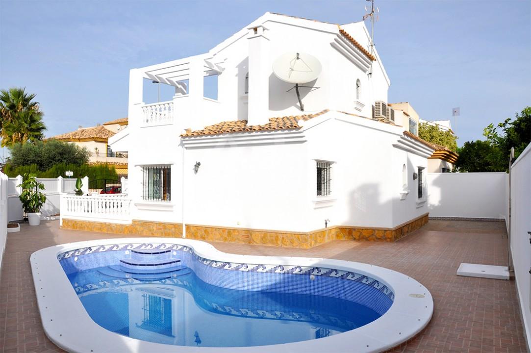 3 bedroom Villa in Santiago de la Ribera  - HL1110197 - 1