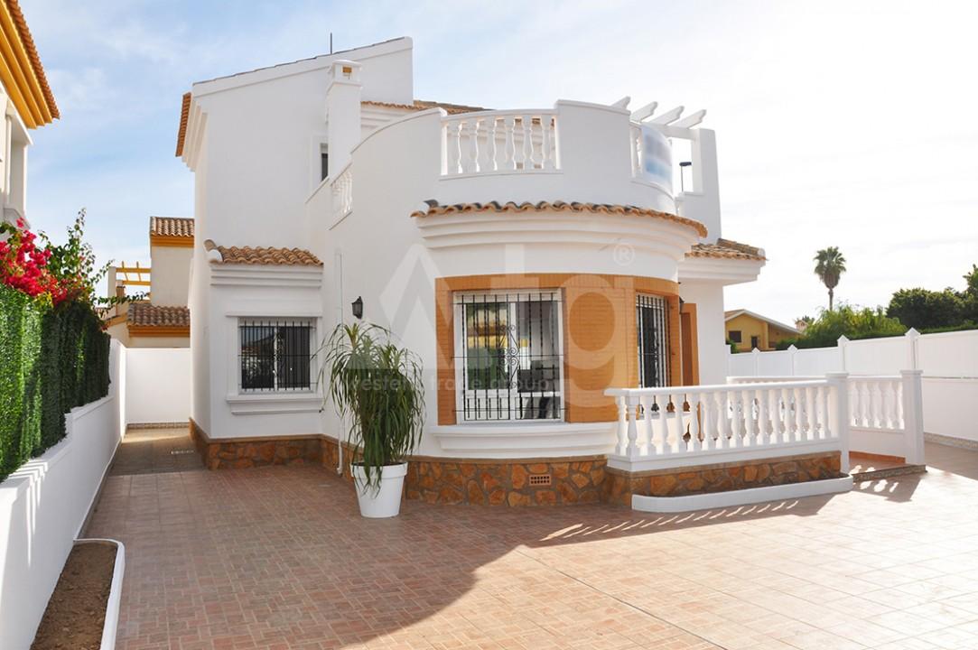 3 bedroom Villa in Santiago de la Ribera  - HL1110197 - 2
