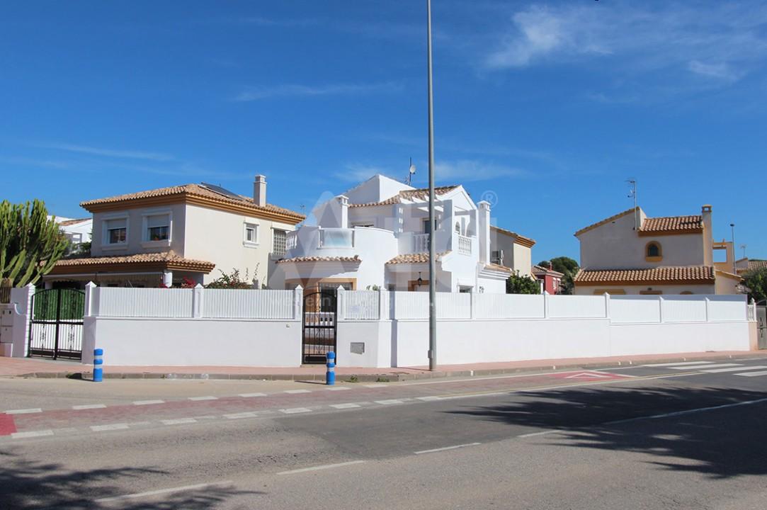 3 bedroom Villa in Santiago de la Ribera  - HL1110197 - 4