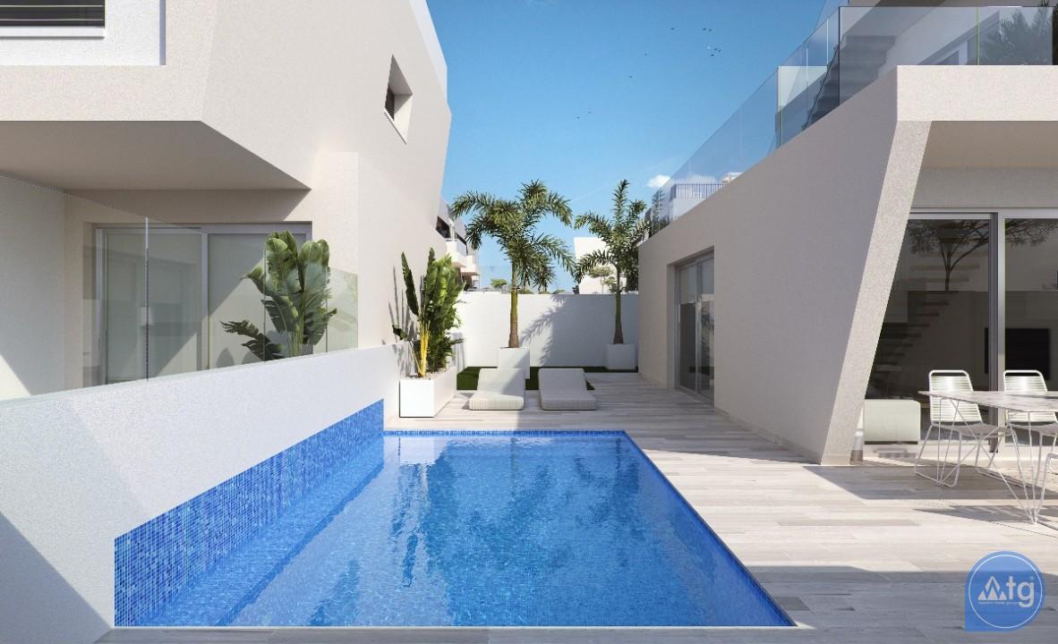 3 bedroom Villa in Santiago de la Ribera - WHG8693 - 1