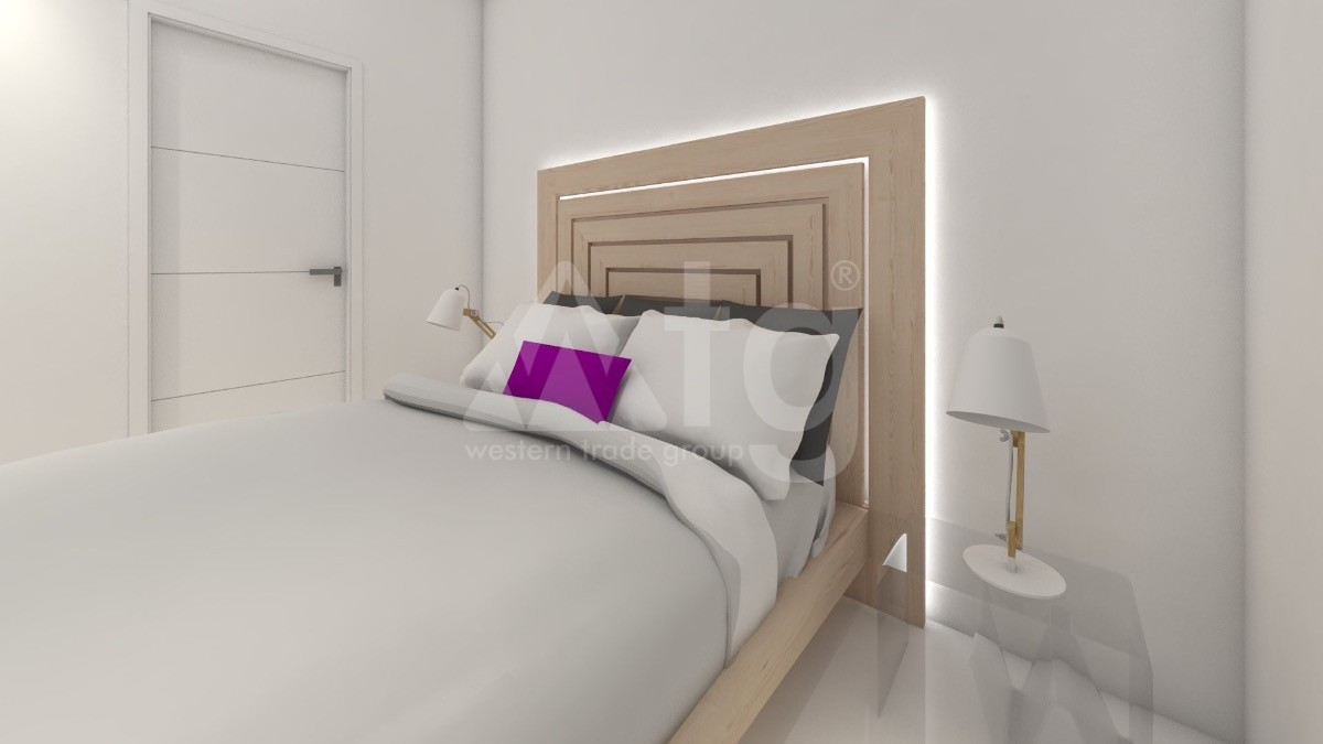 3 bedroom Villa in Santiago de la Ribera - WHG8693 - 10