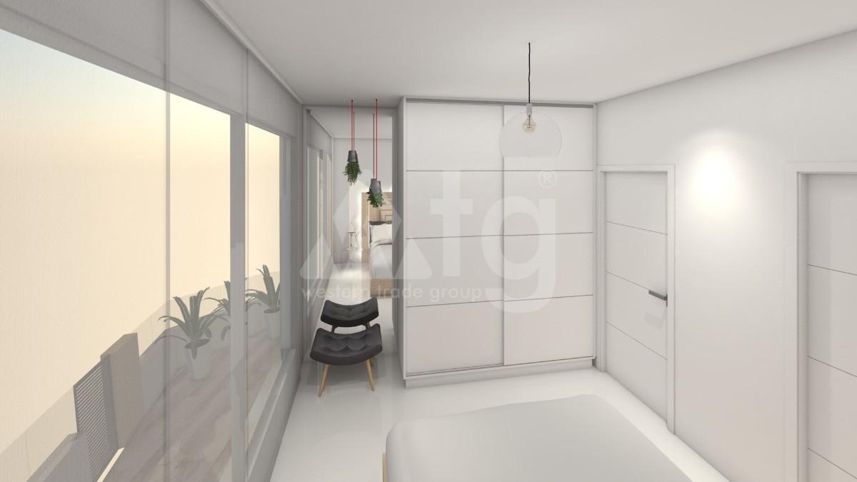 3 bedroom Villa in Santiago de la Ribera - WHG8693 - 11