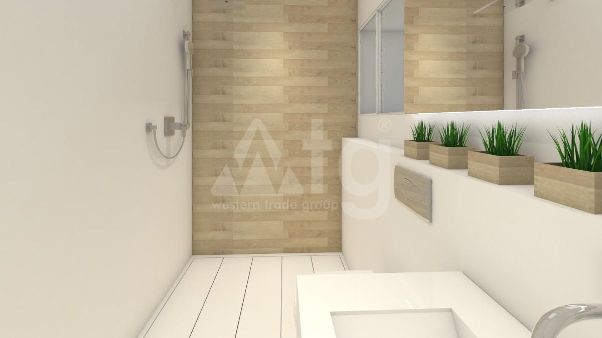 3 bedroom Villa in Santiago de la Ribera - WHG8693 - 12