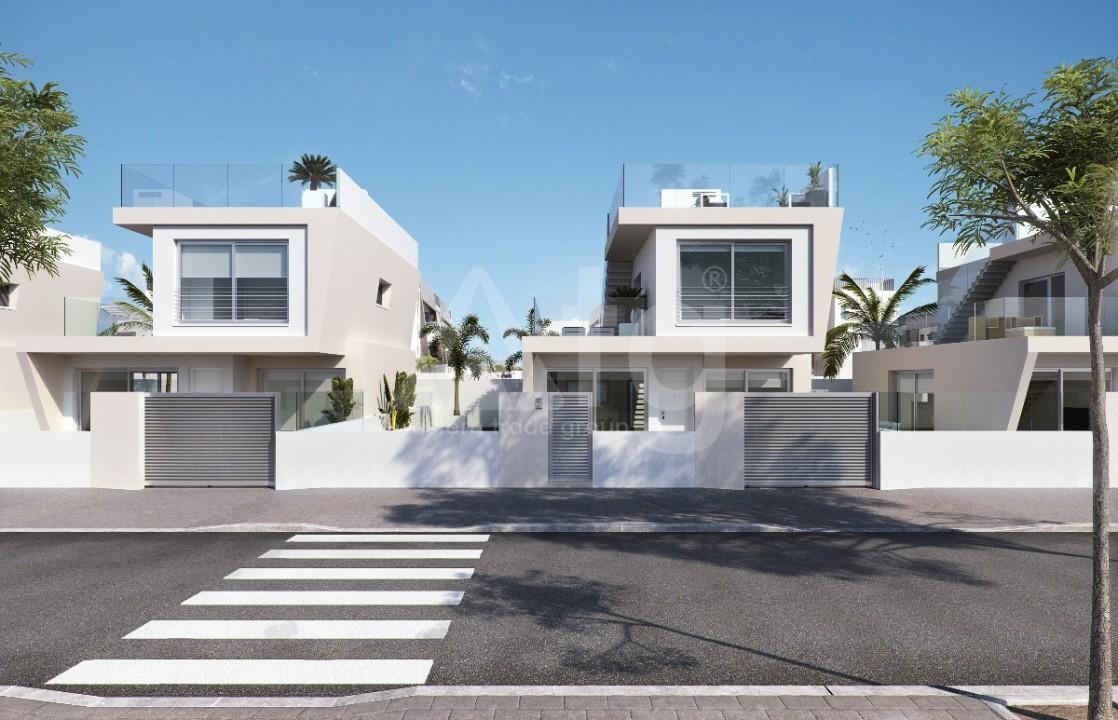 3 bedroom Villa in Santiago de la Ribera - WHG8693 - 16