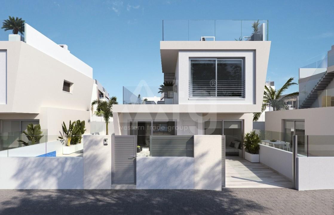 3 bedroom Villa in Santiago de la Ribera - WHG8693 - 17