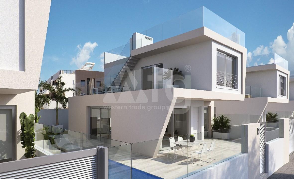 3 bedroom Villa in Santiago de la Ribera - WHG8693 - 2