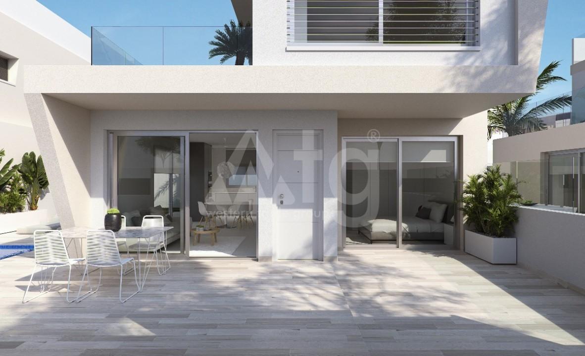 3 bedroom Villa in Santiago de la Ribera - WHG8693 - 3