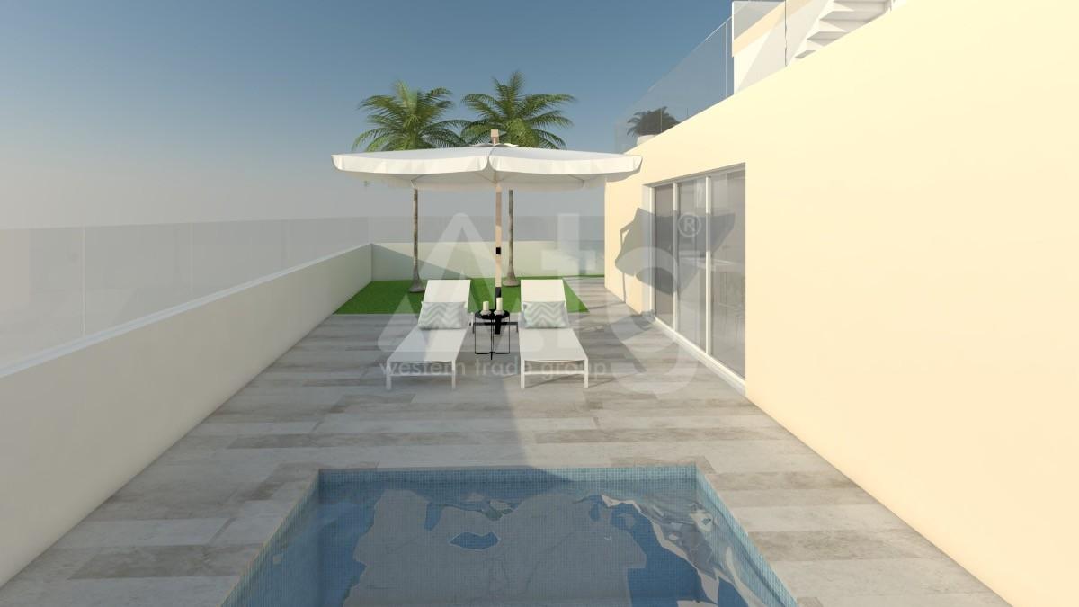 3 bedroom Villa in Santiago de la Ribera - WHG8693 - 4