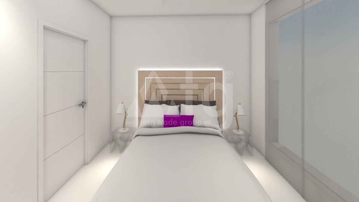 3 bedroom Villa in Santiago de la Ribera - WHG8693 - 5