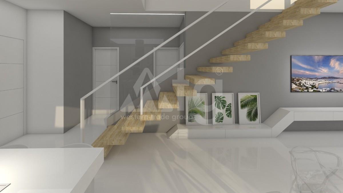 3 bedroom Villa in Santiago de la Ribera - WHG8693 - 7