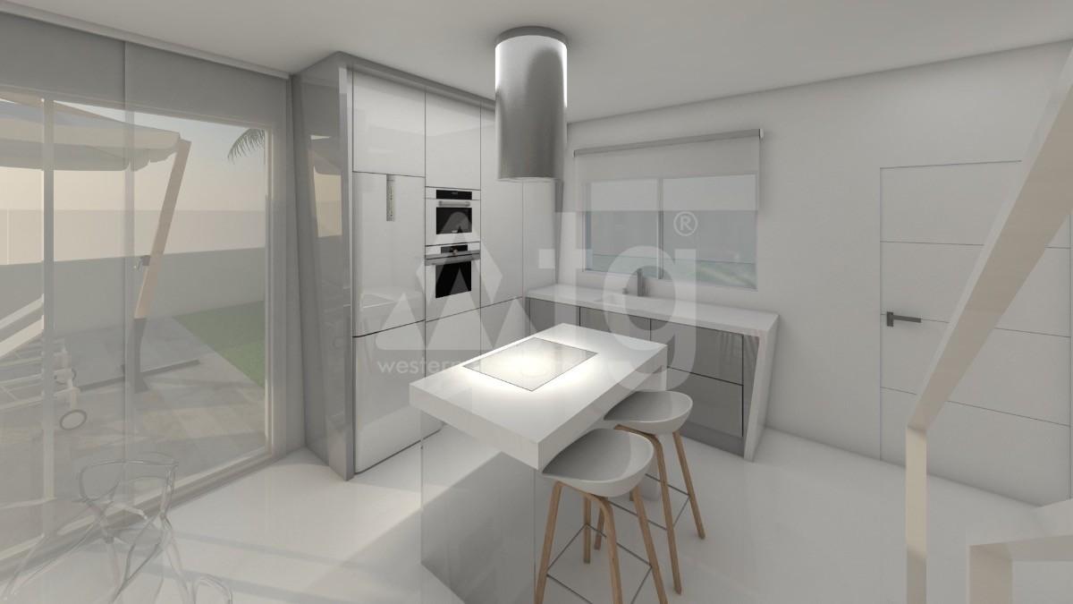 3 bedroom Villa in Santiago de la Ribera - WHG8693 - 8