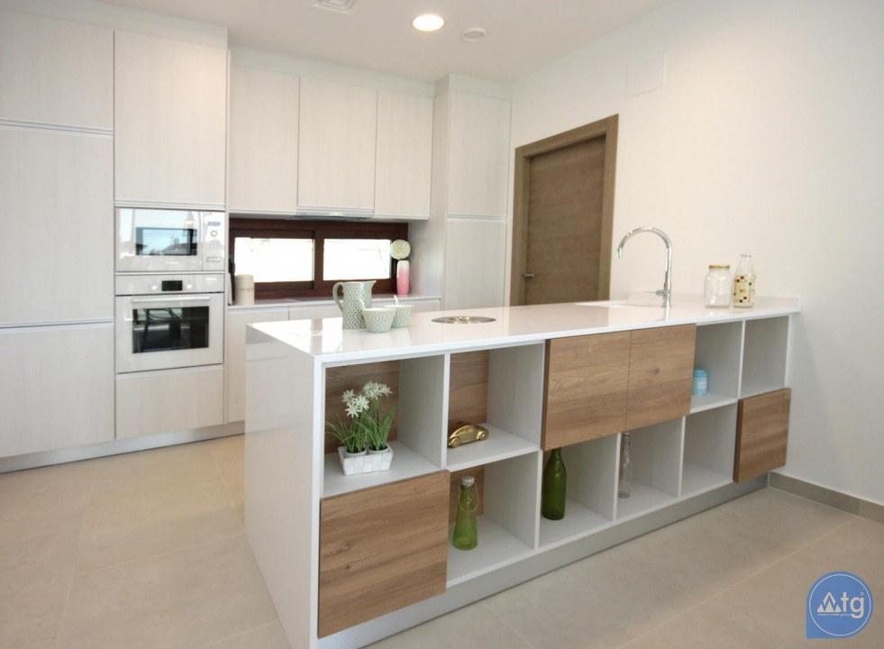 4 bedroom Villa in Torrevieja - AGI2596 - 15