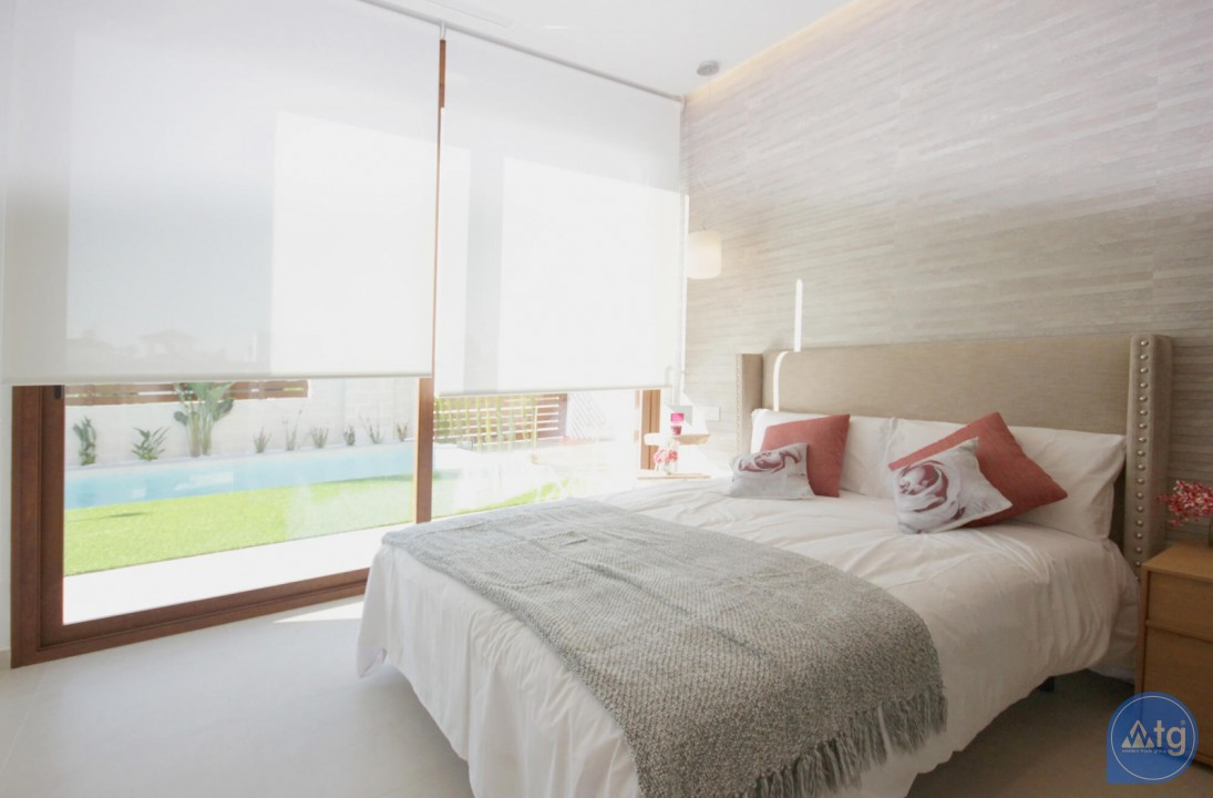 4 bedroom Villa in Torrevieja - AGI2596 - 16