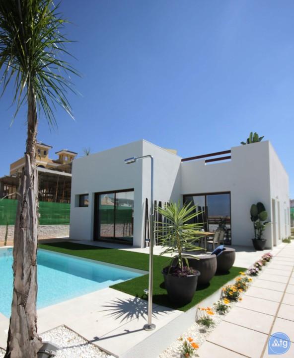4 bedroom Villa in Torrevieja - AGI2596 - 2