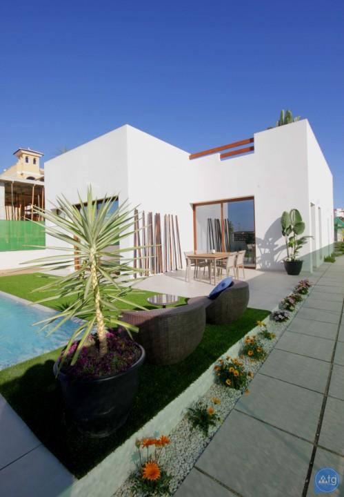 4 bedroom Villa in Torrevieja - AGI2596 - 4