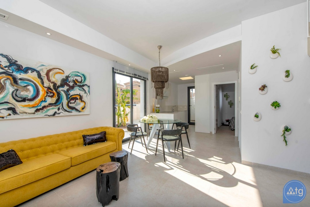 3 bedroom Villa in Villamartin  - HH6406 - 17