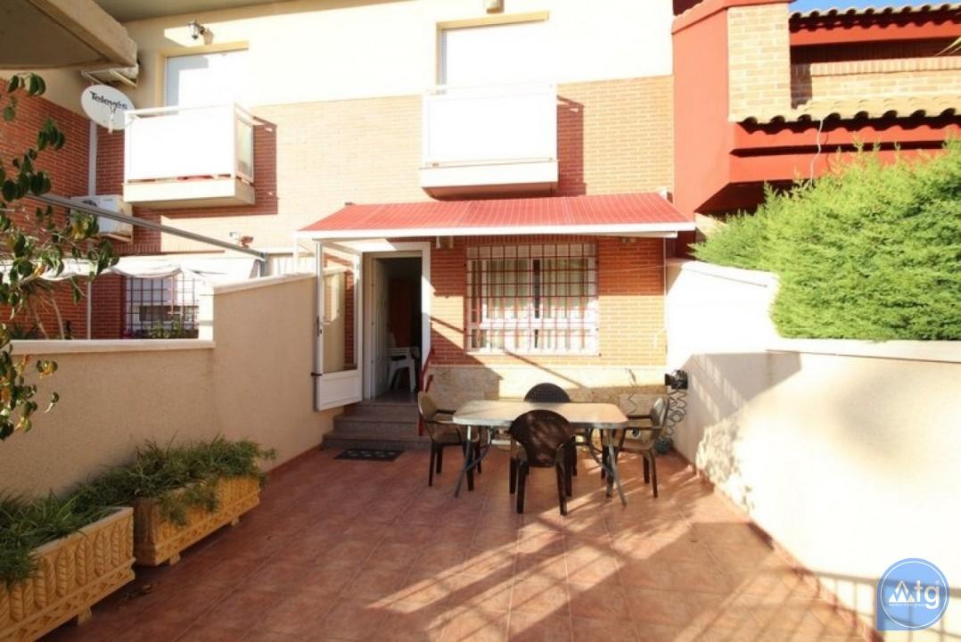 3 bedroom Villa in Vistabella - VG113991 - 1