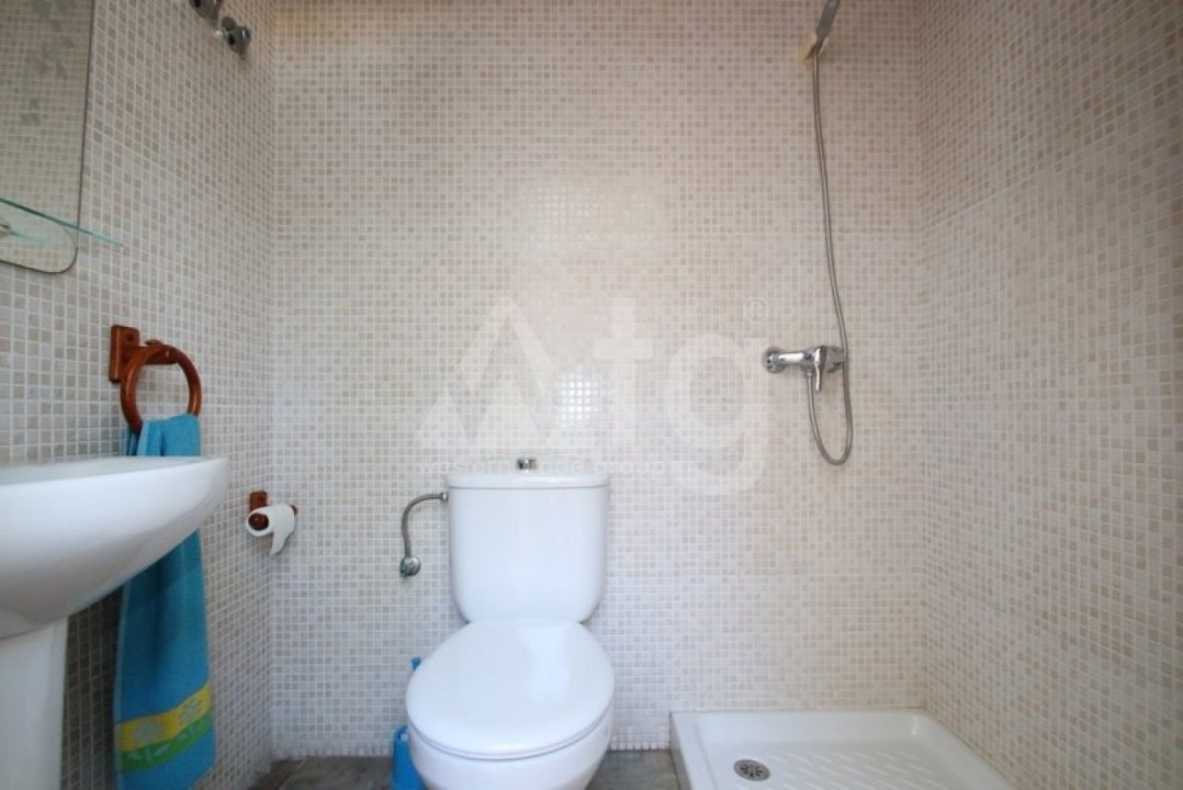 3 bedroom Villa in Vistabella - VG113991 - 12