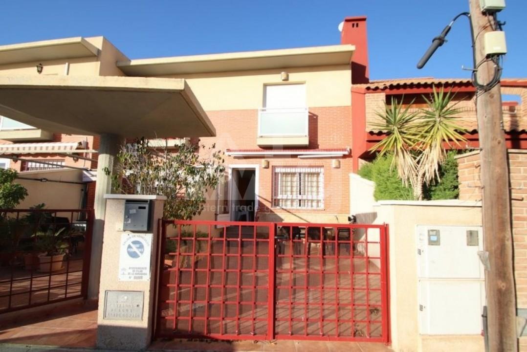 3 bedroom Villa in Vistabella - VG113991 - 15