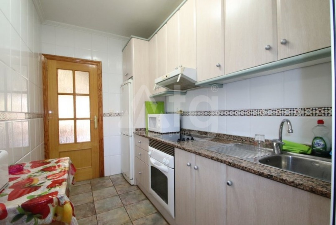 3 bedroom Villa in Vistabella - VG113991 - 5