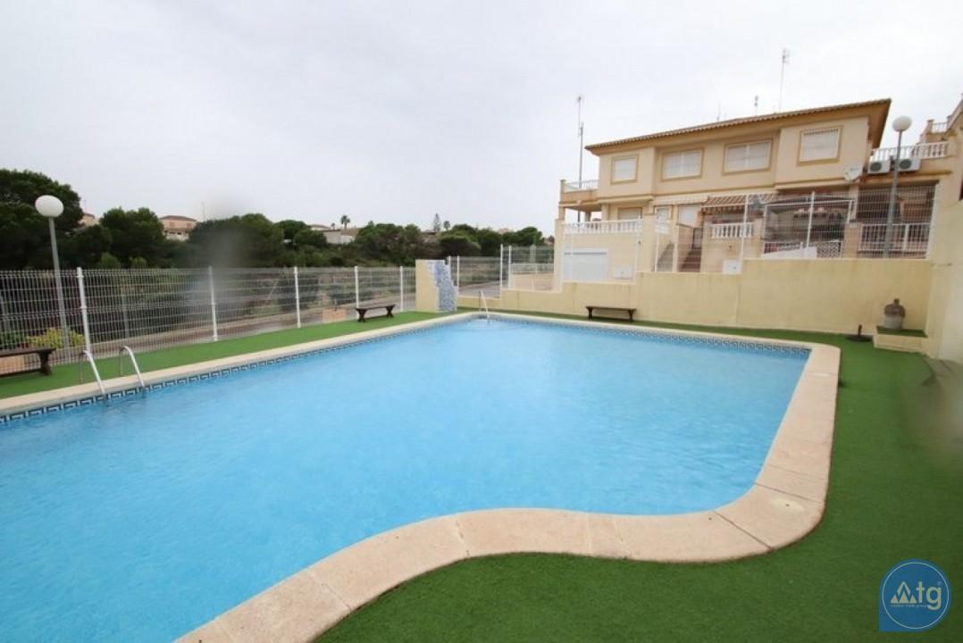3 bedroom Villa in Vistabella - VG113994 - 1