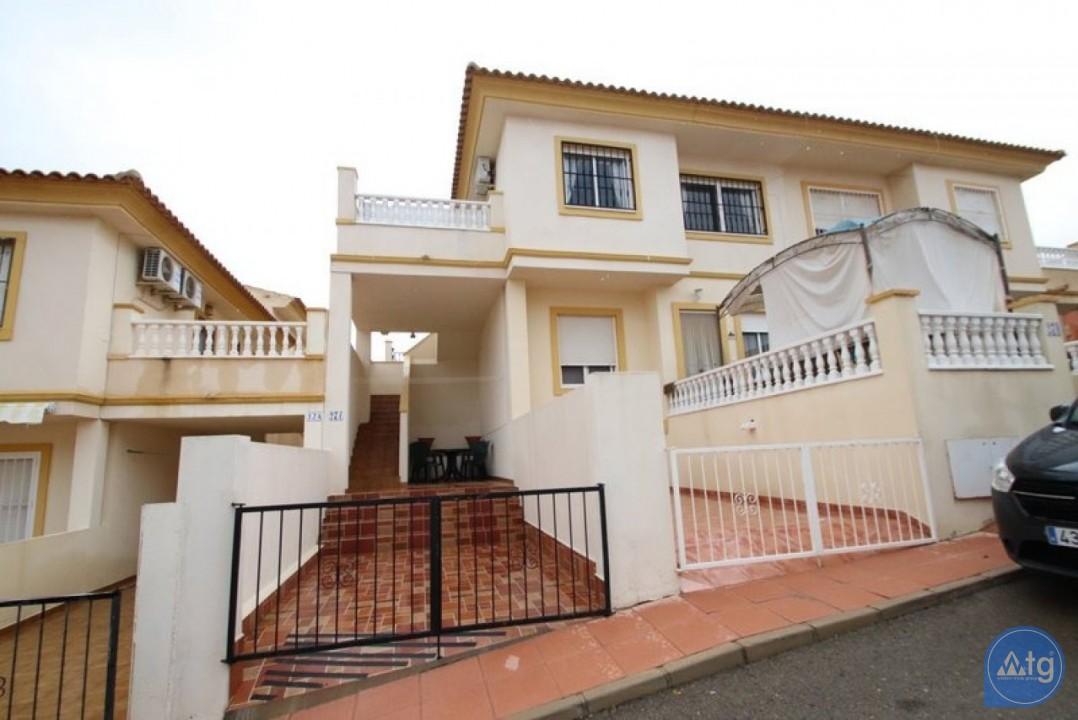 3 bedroom Villa in Vistabella - VG113994 - 14