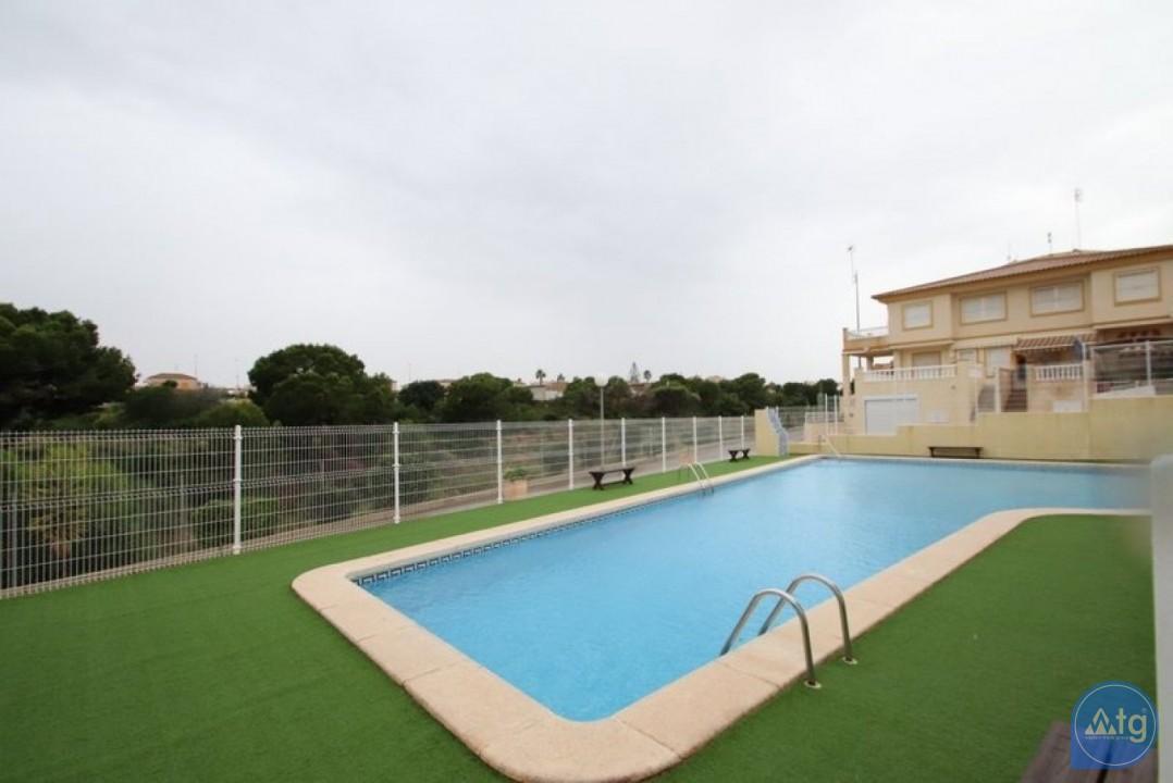 3 bedroom Villa in Vistabella - VG113994 - 2