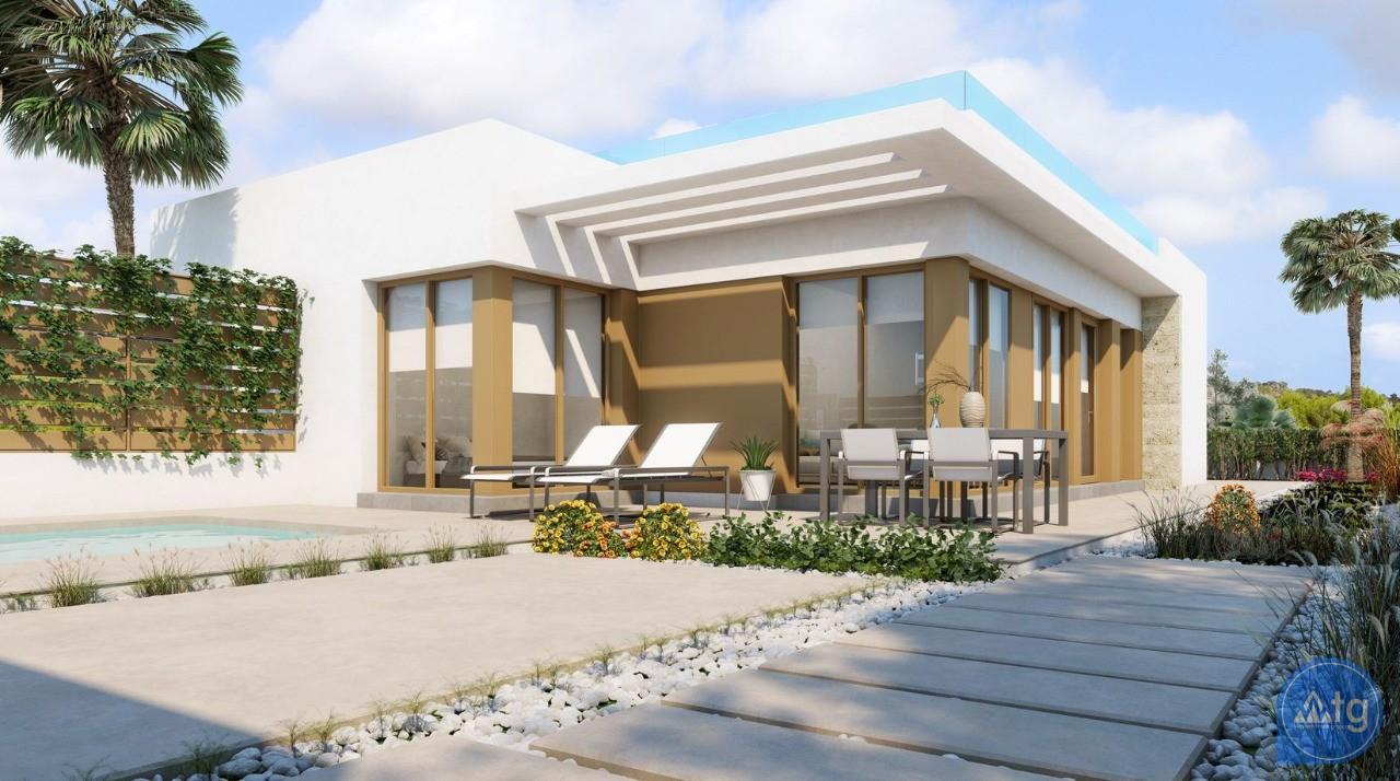3 bedroom Villa in Vistabella - VG8015 - 2