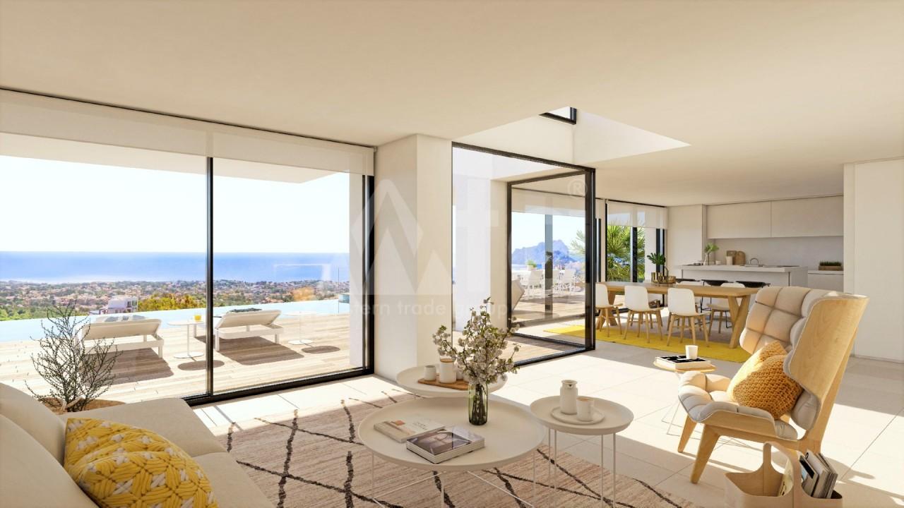 3 bedroom Villa in Cumbre del Sol  - VAP119449 - 3