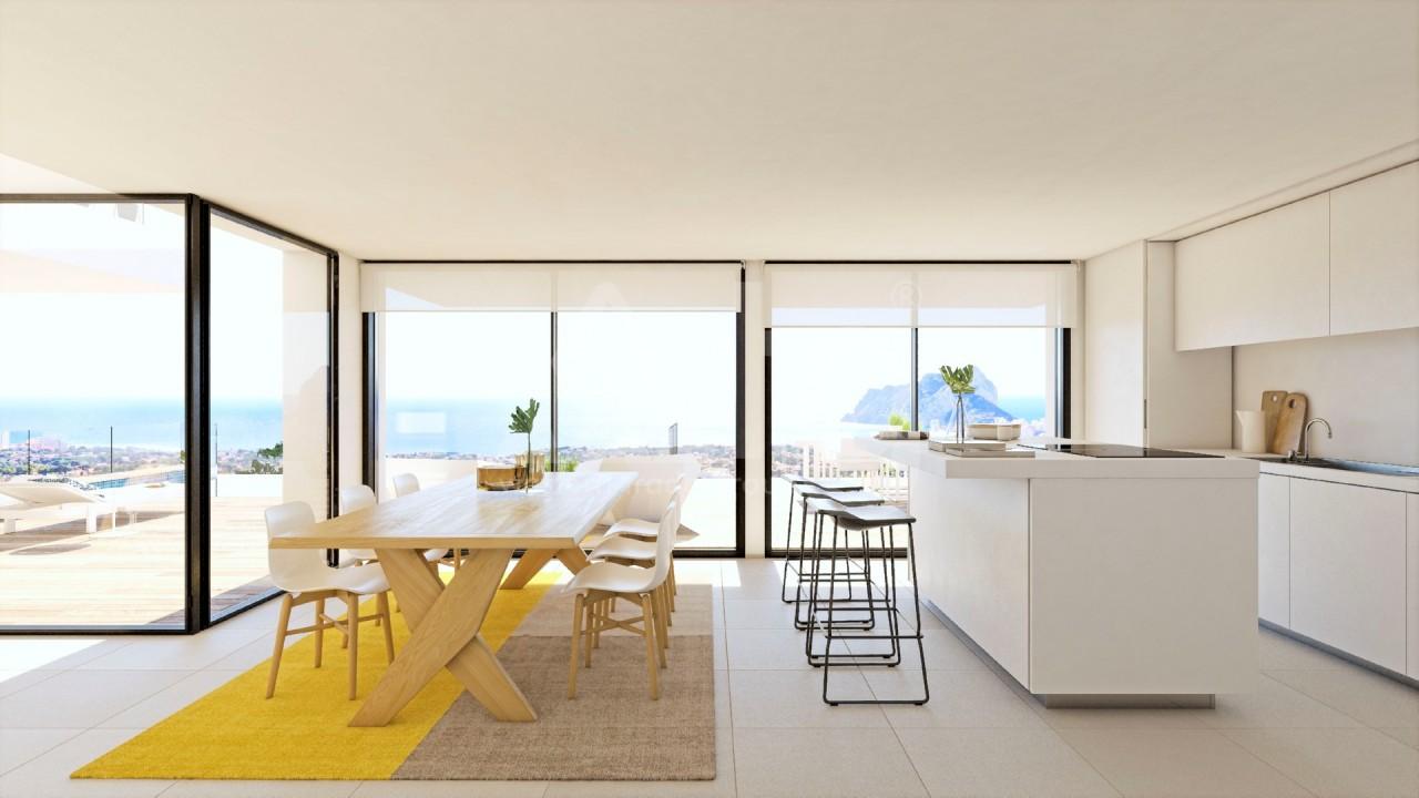 3 bedroom Villa in Cumbre del Sol  - VAP119449 - 4