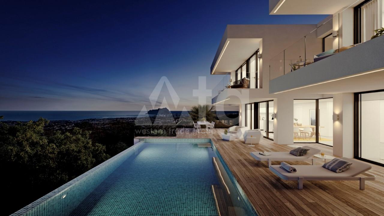3 bedroom Villa in Cumbre del Sol  - VAP119449 - 5