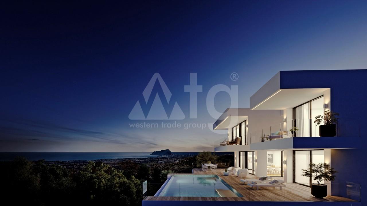 3 bedroom Villa in Cumbre del Sol  - VAP119449 - 6