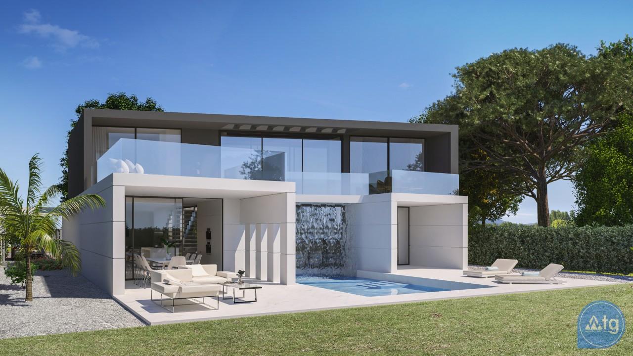 4 bedroom Villa in Dehesa de Campoamor  - AGI115708 - 1