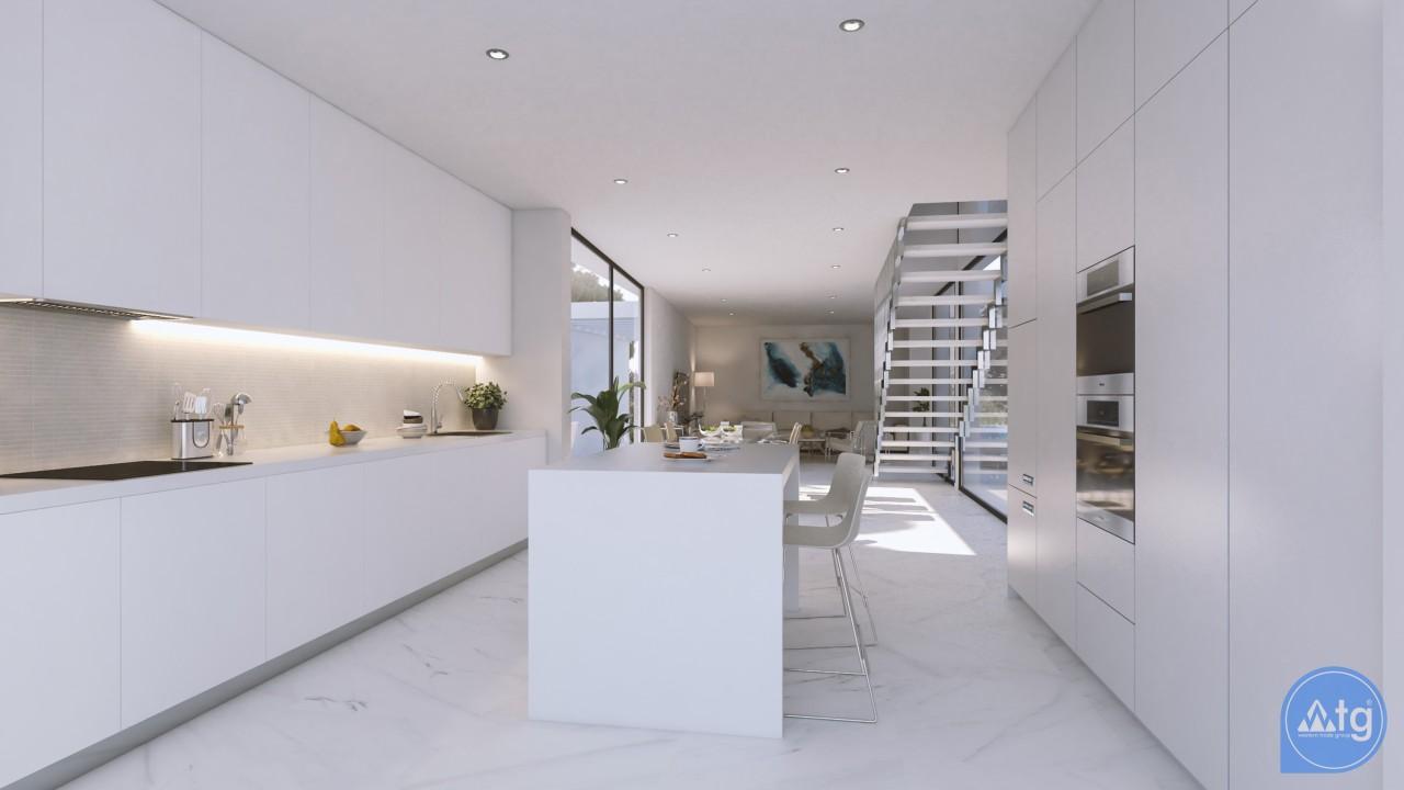 4 bedroom Villa in Dehesa de Campoamor  - AGI115708 - 10