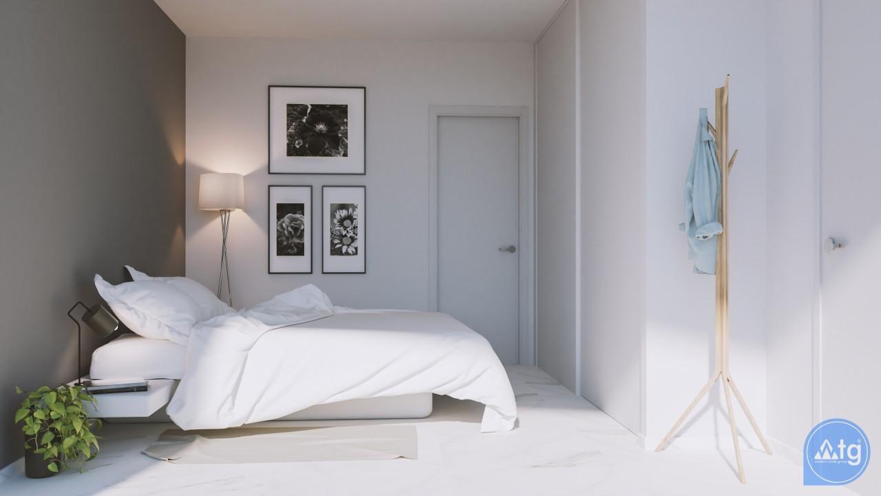 4 bedroom Villa in Dehesa de Campoamor  - AGI115708 - 11