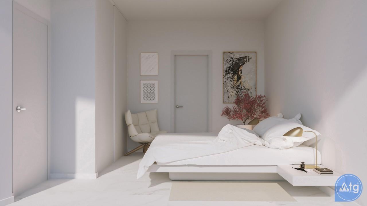 4 bedroom Villa in Dehesa de Campoamor  - AGI115708 - 12