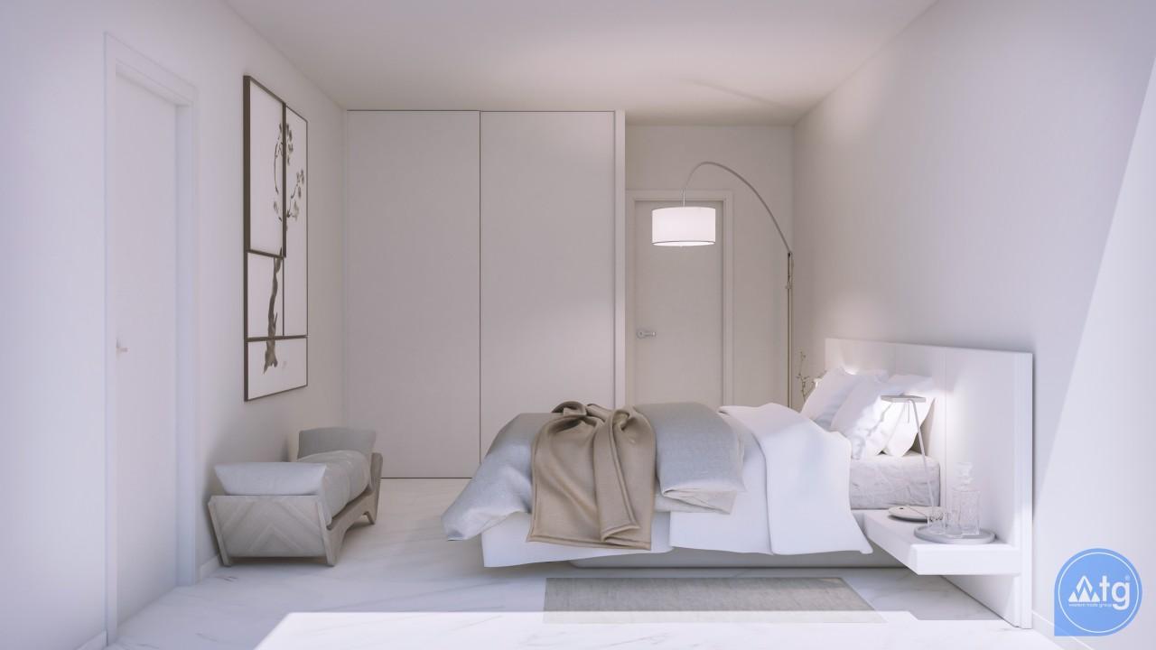 4 bedroom Villa in Dehesa de Campoamor  - AGI115708 - 13