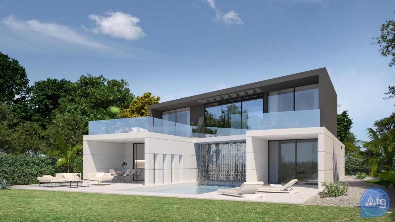 4 bedroom Villa in Dehesa de Campoamor  - AGI115708 - 18