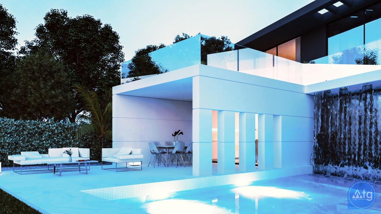 4 bedroom Villa in Dehesa de Campoamor  - AGI115708 - 19