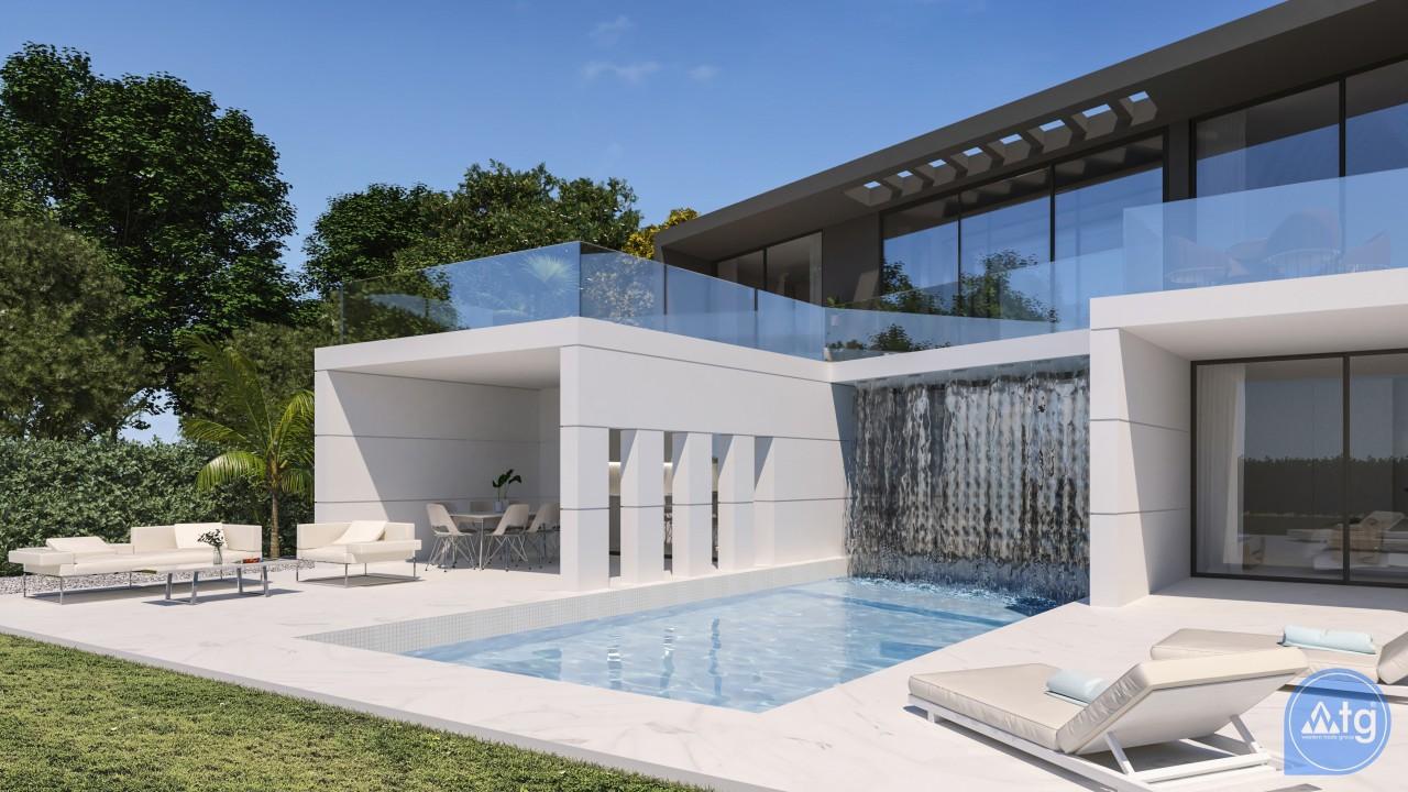 4 bedroom Villa in Dehesa de Campoamor  - AGI115708 - 2