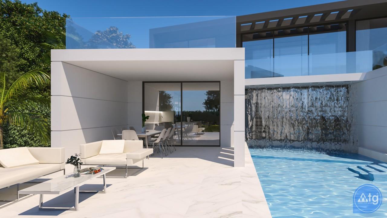 4 bedroom Villa in Dehesa de Campoamor  - AGI115708 - 20