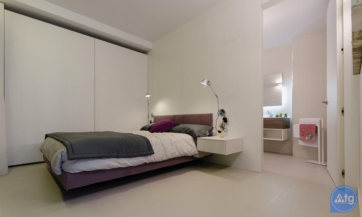 4 bedroom Villa in Dehesa de Campoamor  - AGI115708 - 24