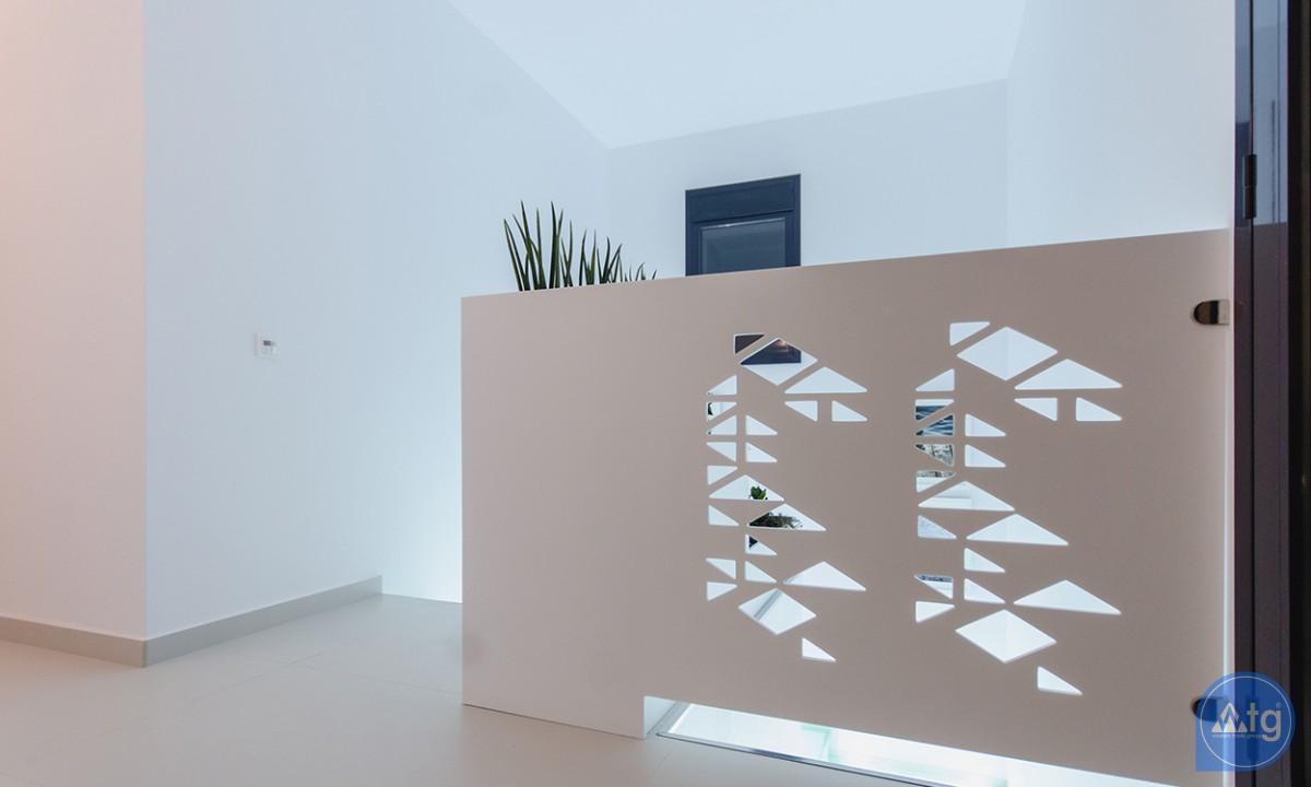 4 bedroom Villa in Dehesa de Campoamor  - AGI115708 - 28