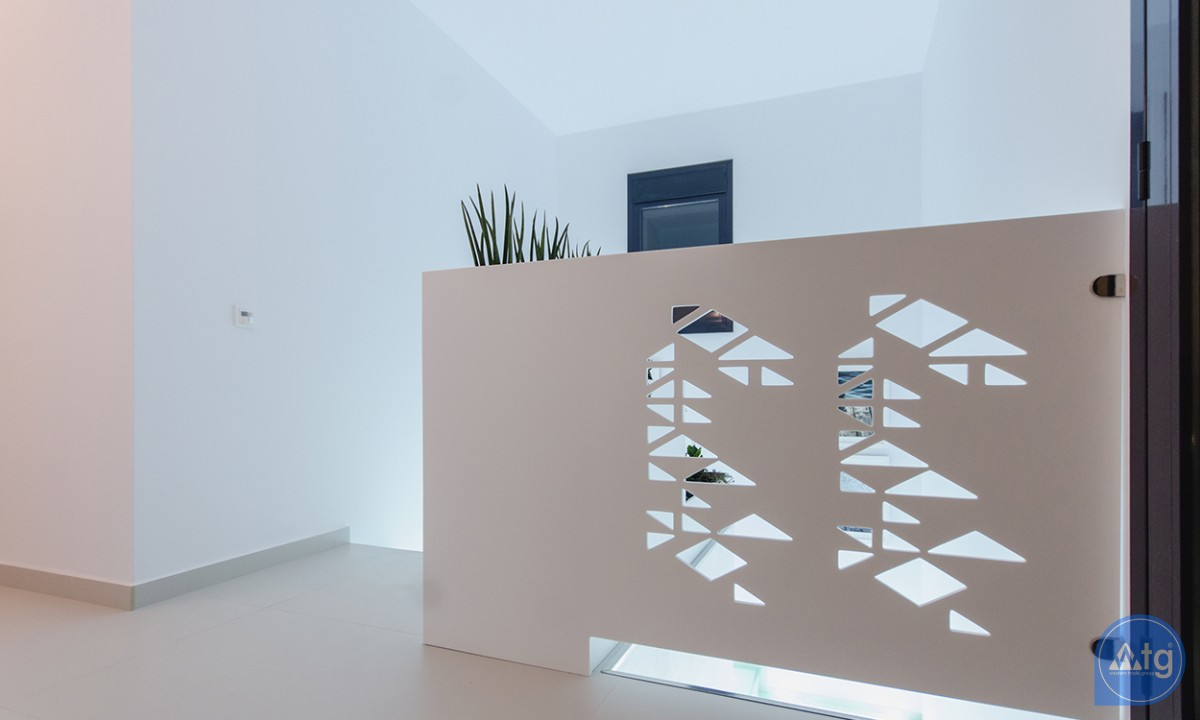 4 bedroom Villa in Dehesa de Campoamor  - AGI115708 - 29