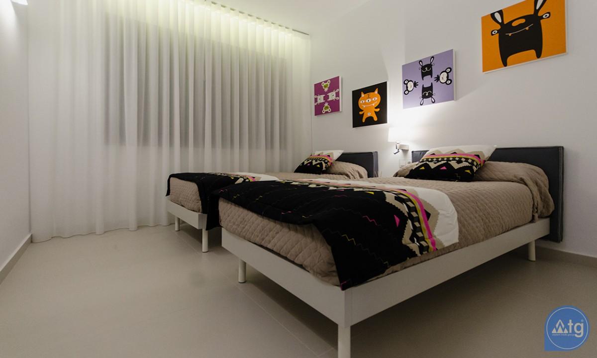 4 bedroom Villa in Dehesa de Campoamor  - AGI115708 - 33