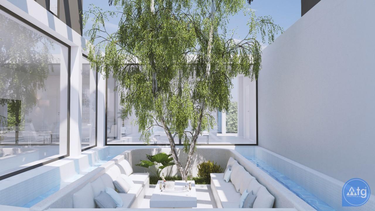 4 bedroom Villa in Dehesa de Campoamor  - AGI115708 - 4