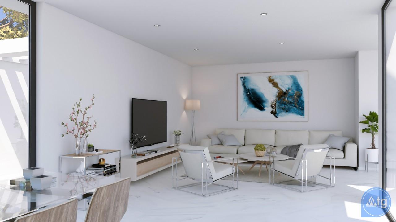 4 bedroom Villa in Dehesa de Campoamor  - AGI115708 - 6